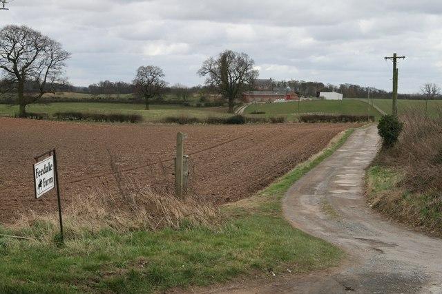 Feedale Farm