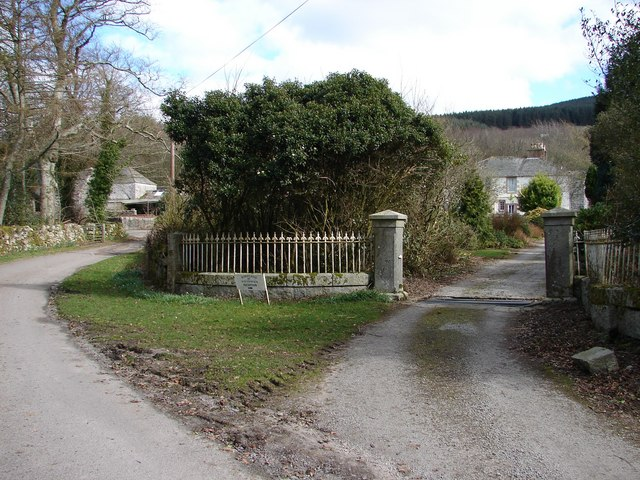 Boreland of Southwick