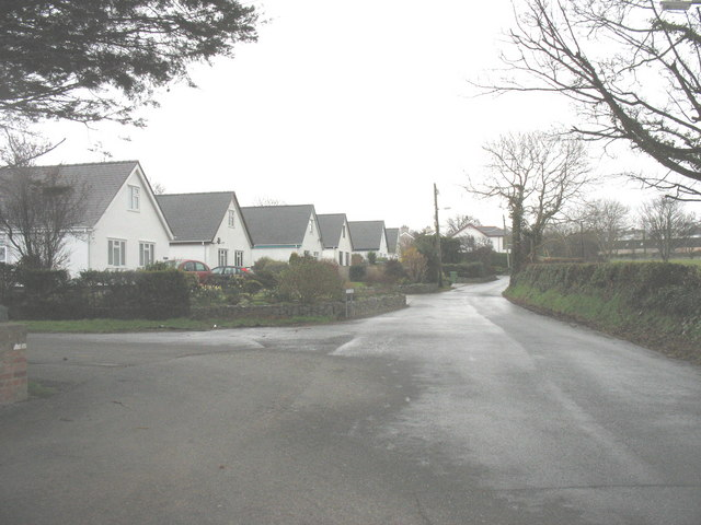 Stad Ty'n Llan Estate