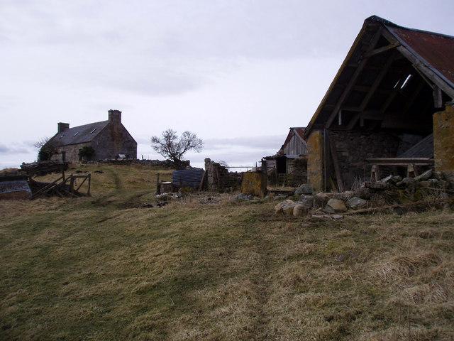 Clachbain Farm