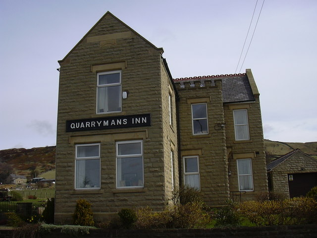 Quarrymans Inn