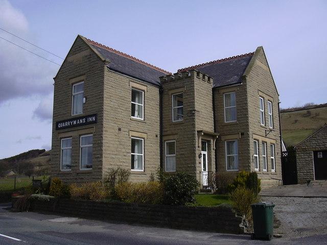 Quarrymans Inn