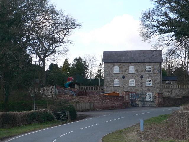 Legacy Mill