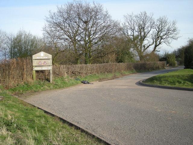 Naird Lane