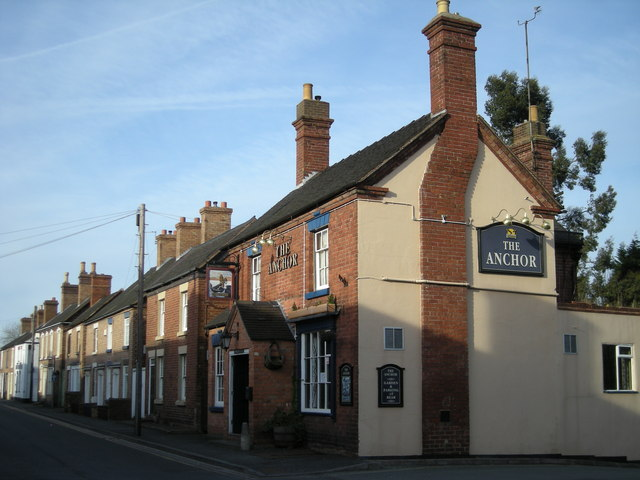 The Anchor in Court Road