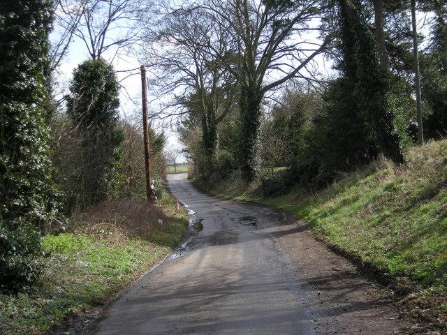 Hem Lane