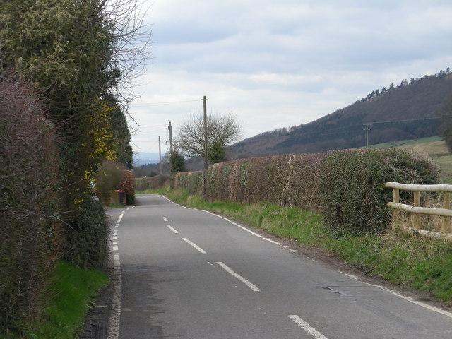 Spout Lane