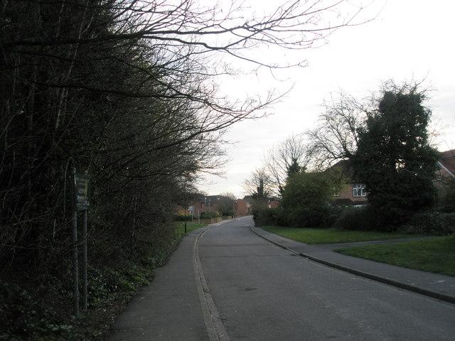 Peronne Road, Hilsea