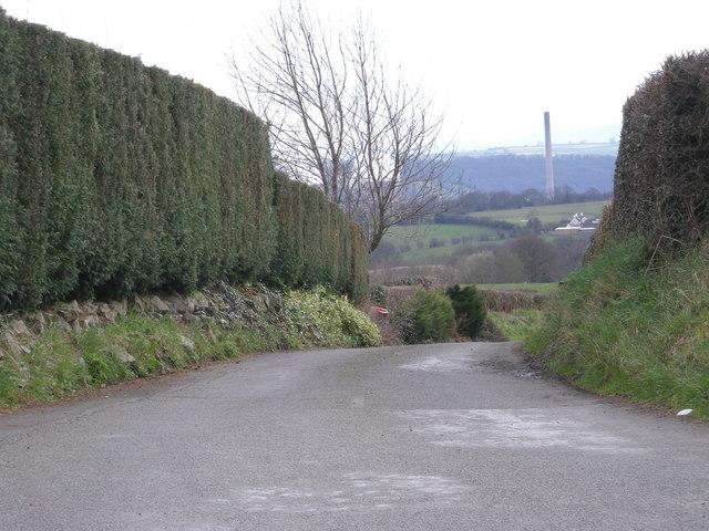Coalmoor Lane