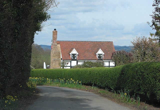 Murrells Cottage