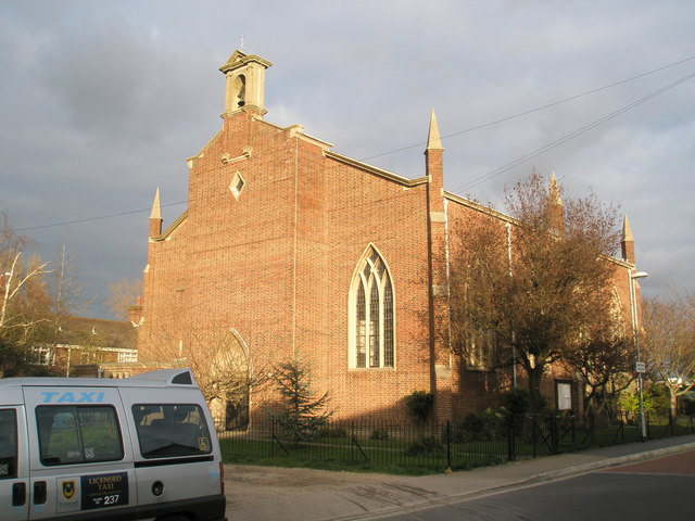 St Philip's Cosham
