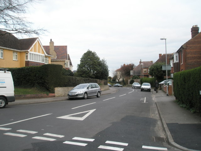 Mulberry Lane, Cosham