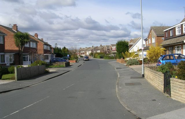 Caernarvon Avenue
