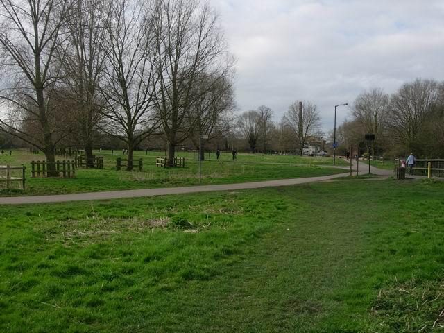 Stourbridge Common