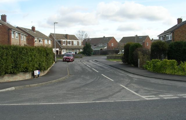Holly Bank - Fairburn Drive
