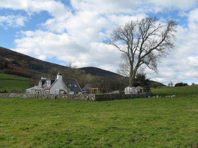 Holehouse, near Kirkbean