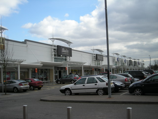 However did we manage before Retail Parks?