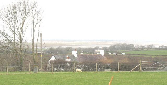 Rhedynog Felen Fawr Farm