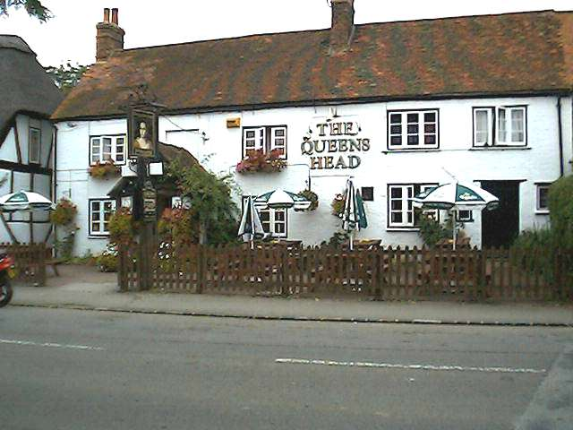 The Queen's Head, Chackmore
