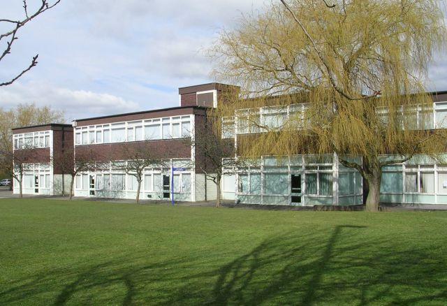Ninelands Primary School - Ninelands Lane