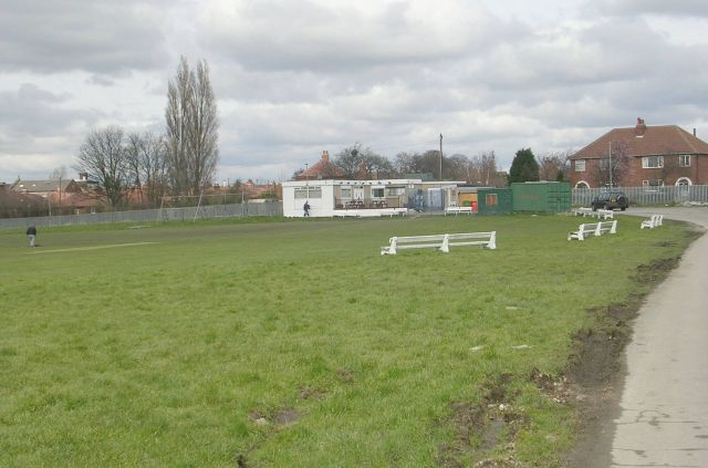 Garforth Cricket & Social Club - Church Lane