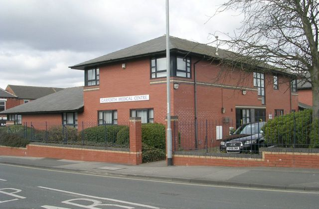 Garforth Medical Centre - Church Lane