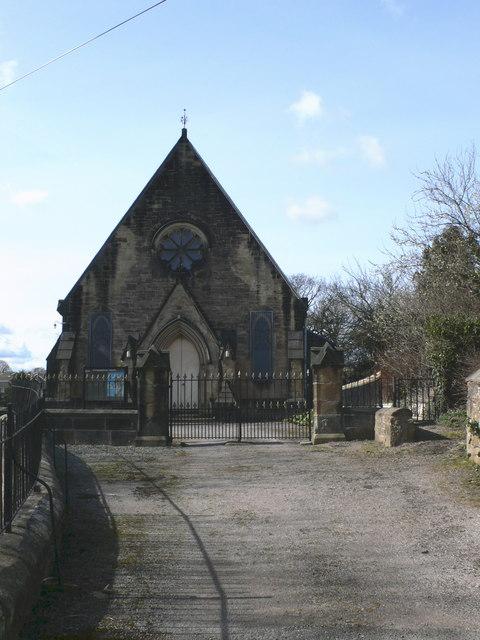 Ruabon Congregation Church