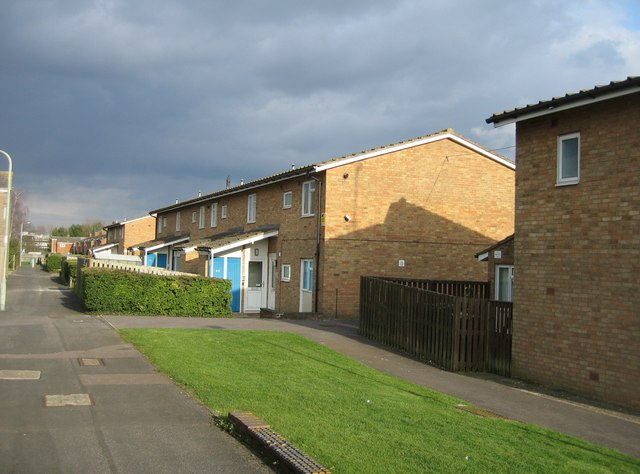 Woolford Way housing