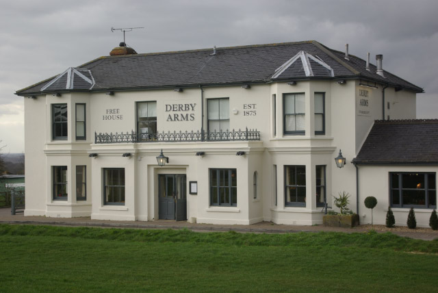 The Derby Arms, Epsom