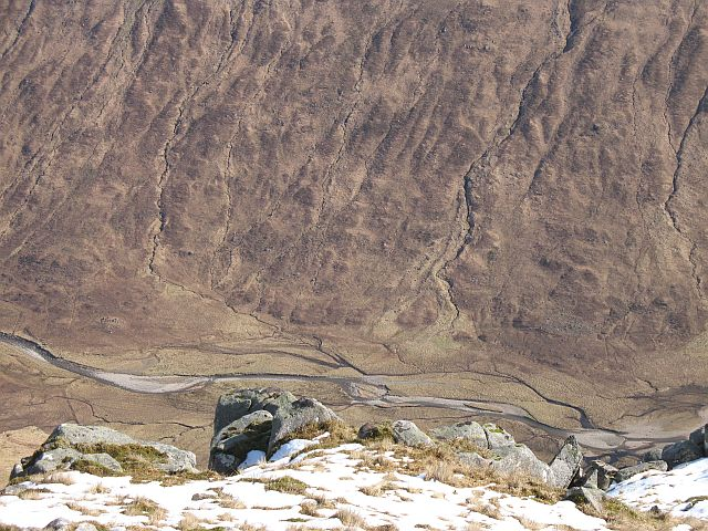 Glengalmadale River