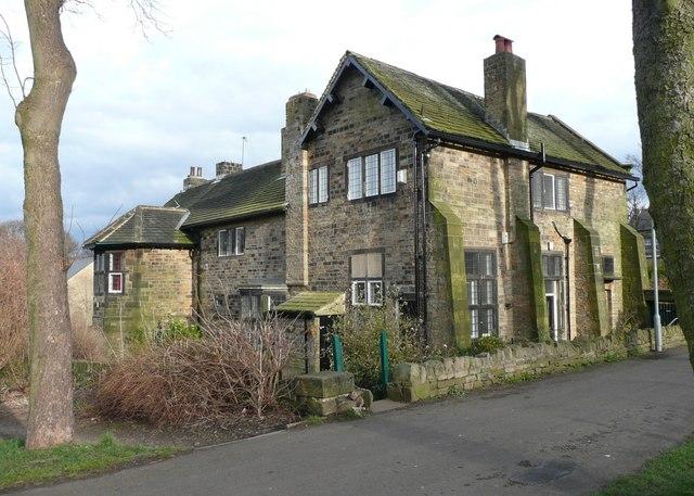 Old Clergy House, Stocks Walk, Almondbury