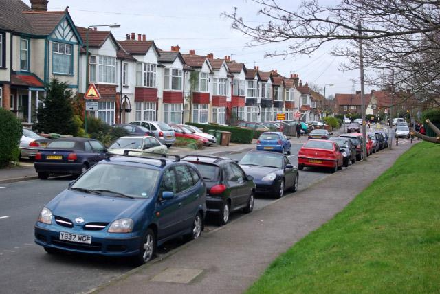 Gander Green Lane, Sutton