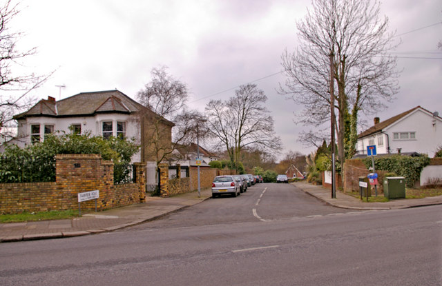 Fairview Close, The Ridgeway, Enfield