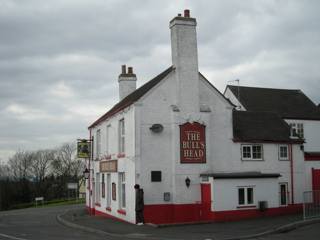 The Bulls Head, Dawley Bank
