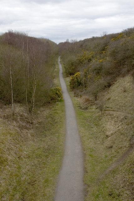 Hart to Haswell Railway