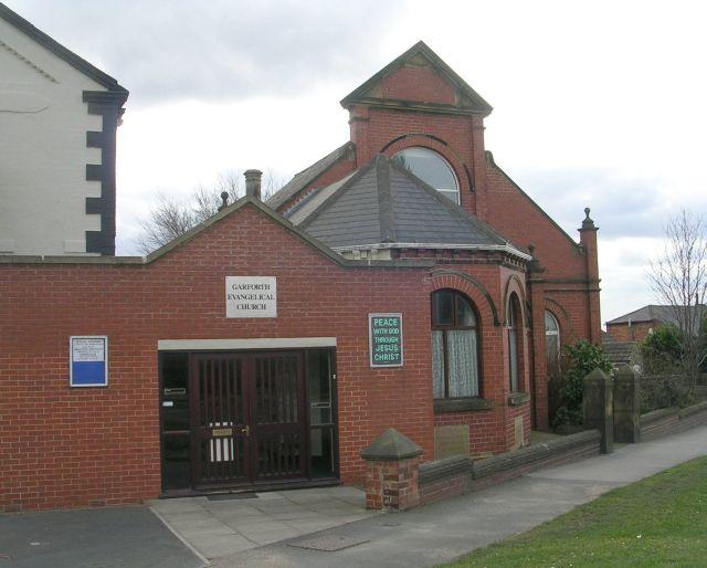 Garforth Evangelical Church - Wakefield Road