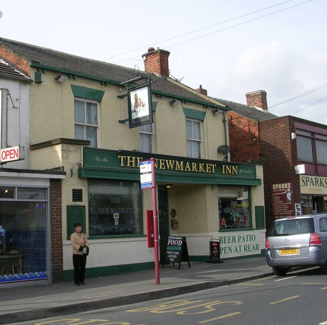 The Newmarket Inn - Main Street