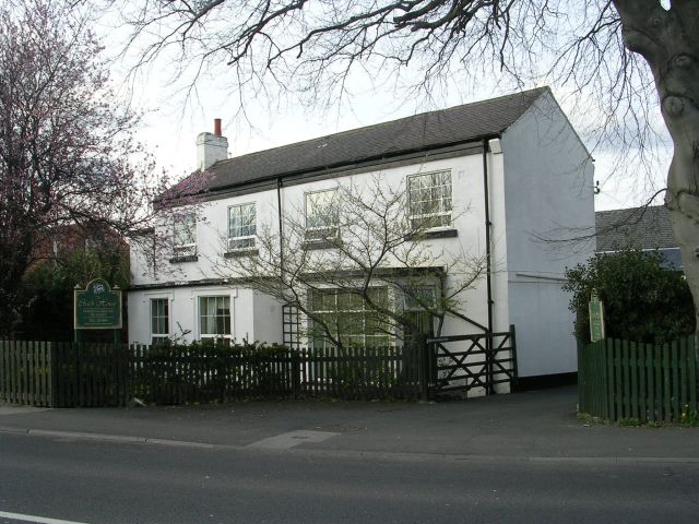 The Coach House Residential Home - Lidgett Lane