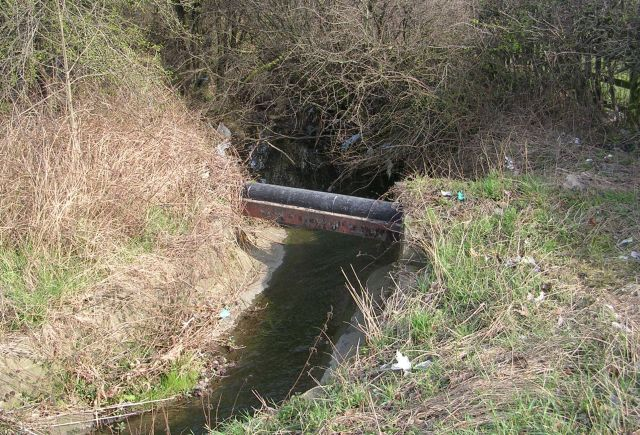 Beck - off Wakefield Road