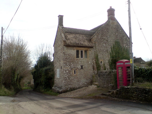 Thomas Hardy Locations, Mother's Childhood Home (2)