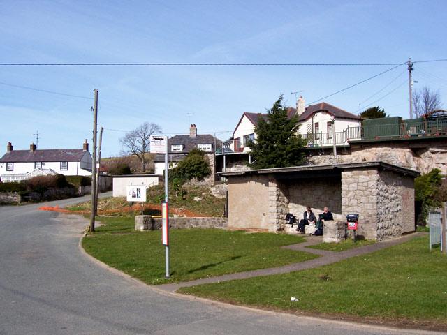 Bus terminus