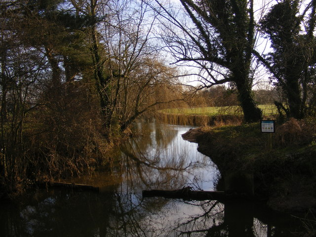 Earsham, Mill