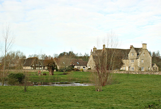 2008 : Oldford Farm, Oldford
