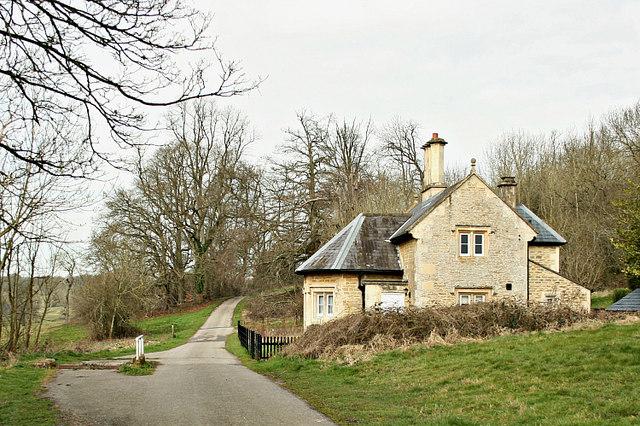 2008 : Temple Lodge near Lullington