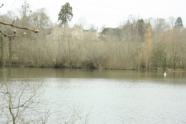 2008 : Orchardleigh Lake