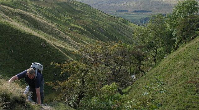 Buckden Beck