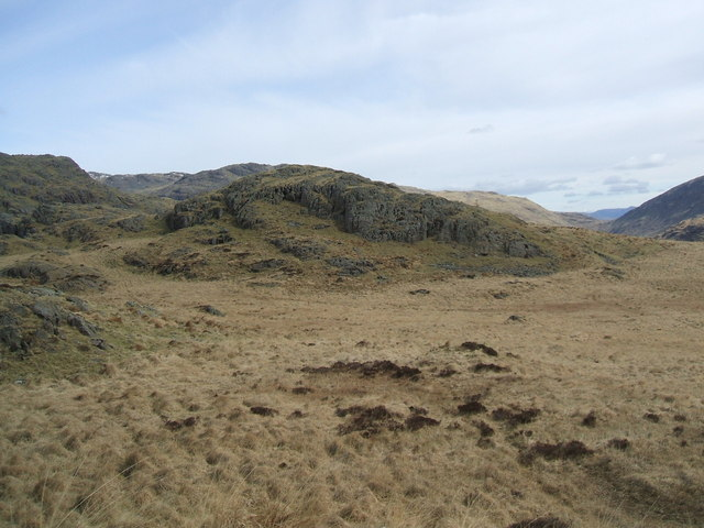 Peathill Crags