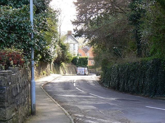 Bove Town, Glastonbury