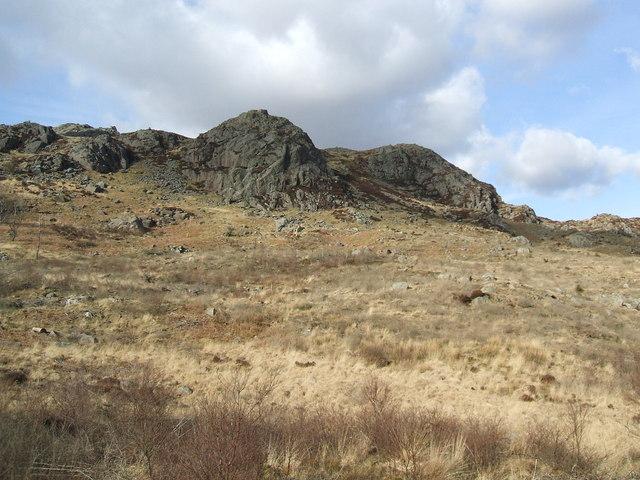 Brandy Crag