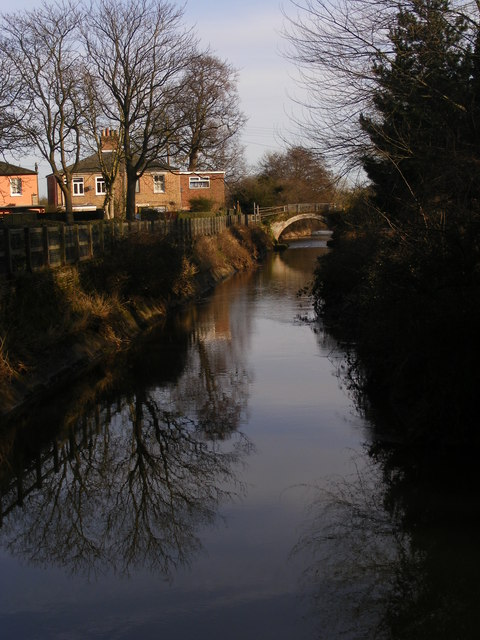 Earsham, Mill
